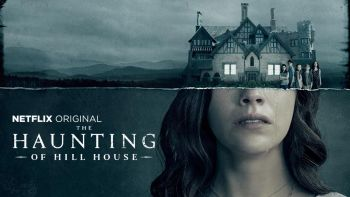 The Haunting - Hill House