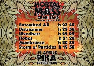 Mortal Mass Festival