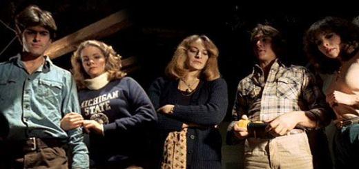 La Casa (1981) - dietro le quinte