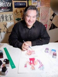 Miguel Angel Martin