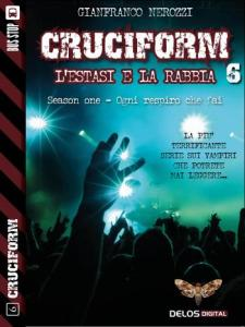 Cruciform 6
