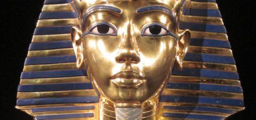 Domenica 12 maggio inizia L'occhio sinistro di Horus di Gloria Barberi