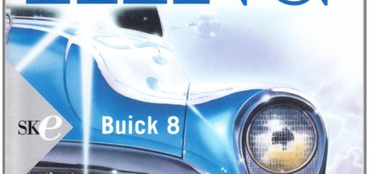 Buick 8 di Stephen King