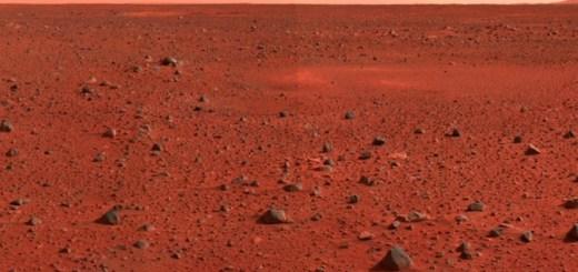 Red Dust di Giovanni De Matteo