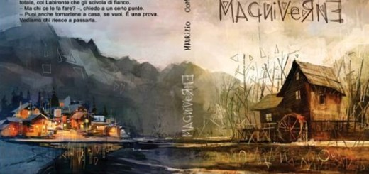 Magniverne di Maurizio Cometto
