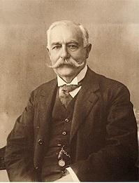 Giovanni Magherini Graziani