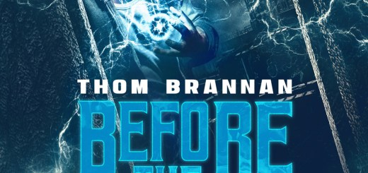 Before the Dawn – Prima dell'Alba (Le Cronache della Centuria – Vol. 1) di Tom Brannan