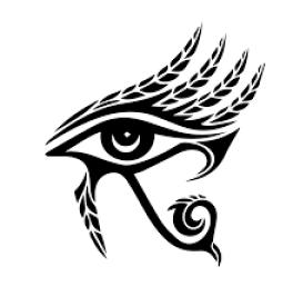 L'occhio sinistro di Horus 5° episodio di Gloria Barbieri