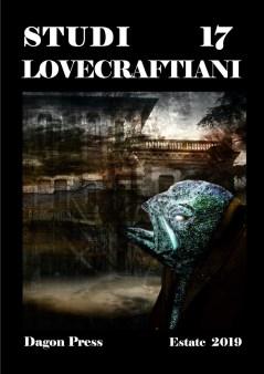 E' uscito Studi Lovecraftiani n° 17