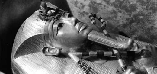 L'occhio sinistro di Horus 10° episodio di Gloria Barberi