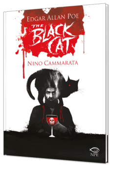 The Black Cat di Nino Cammarata