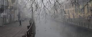 Le visioni di Laura 12 - Un varco nella nebbia di Gordiano Lupi