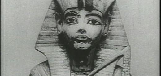 L'occhio sinistro di Horus 15° episodio di Gloria Barberi