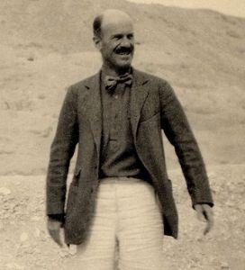 Herbert Winlock