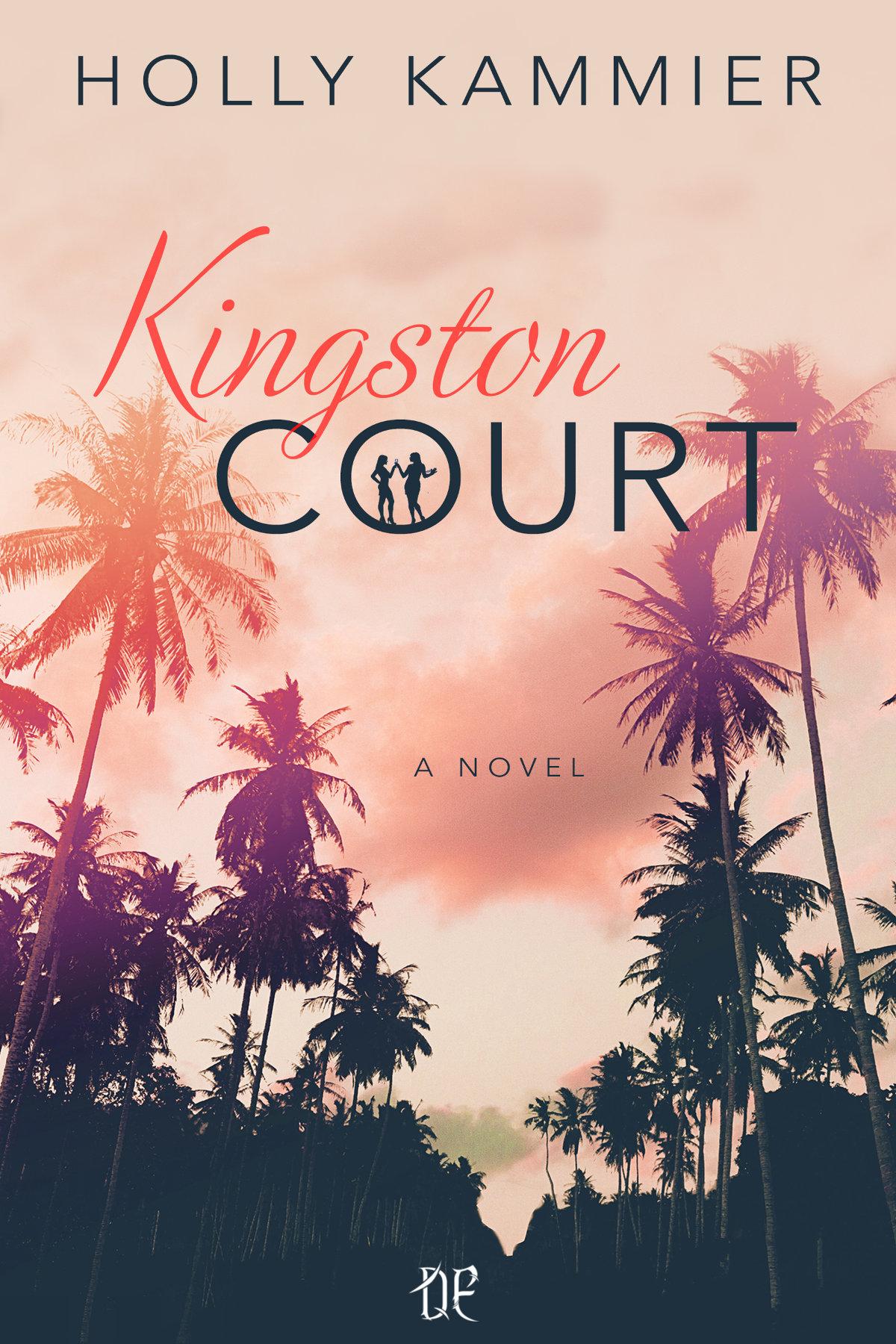 Kingston Court di Holly Kammier