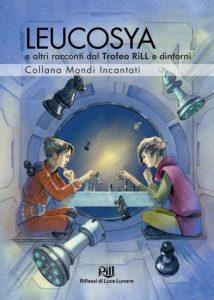 XXV Trofeo RiLL: risultati, premiazione e nuova antologia