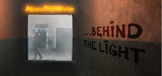 Behind the Light - In ristampa l'EP dei About the White
