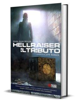 Hellraiser: il tributo di Mark A. Miller e Clive Barker