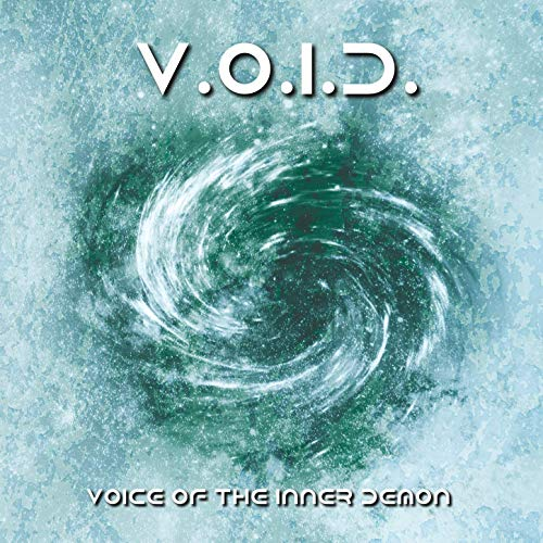 V.O.I.D - Primo album per i Voice Of Inner Demon