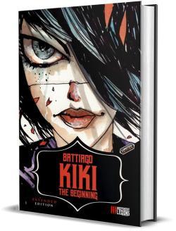 Kiki: the beginning – Extended Edition di Caleb Battiago
