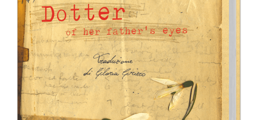 Dotter her father's eyes di Mary e Bryan Talbot
