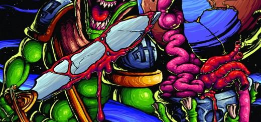 Extreme Extinction è il secondo album dei Mass Murder