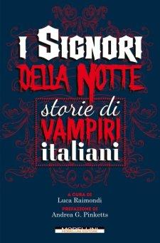 I signori della notte - Storie di vampiri italiani