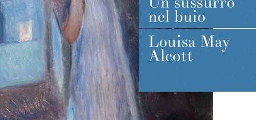 Un sussurro nel buio di Louisa May Alcott