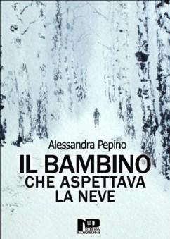 Il bambino che aspettava le neve di Alessandra Pepino