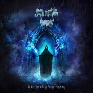 In The Tomb Of Forgotten King - Album di debutto per i Monumentum Damnati