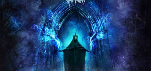 In The Tomb Of Forgotten King - Album di debutto per i Monumentum Damnati
