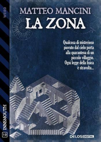 La Zona di Matteo Mancini