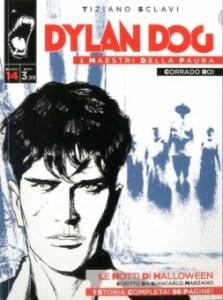 Dylan Dog - Le notti di Halloween