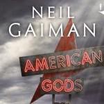 American Gods di Neil Gaiman