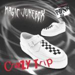Crazy Trip è il primo lavoro in studio per la band veneta Magic Jukebox