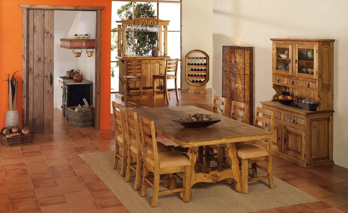 Tips para decorar un comedor de cualquier estilo  El Club Hipotecario