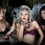 Alexandra Stan TaniaRed 02