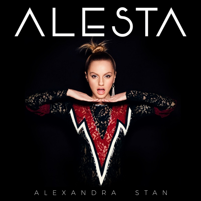 alexandra stan alesta album 2016