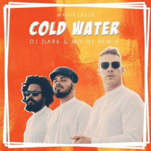 Major Lazer - Cold Water (Dj Dark & MD Dj Remix)