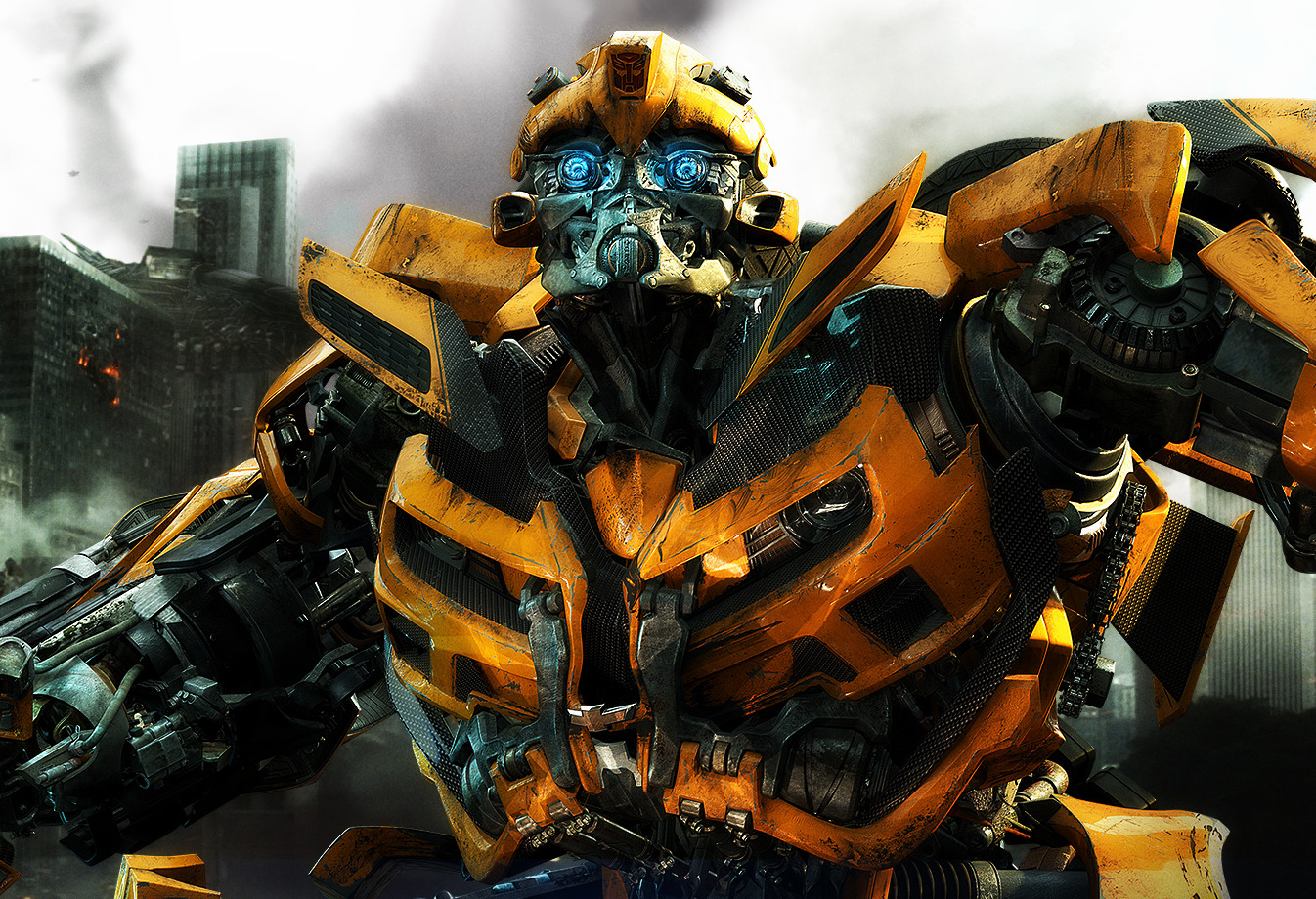 Cute Bumble Bee Wallpaper Michael Bay Attacked On Set In Hong Kong During