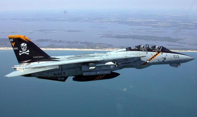 Aircraft Wallpaper Hd Vf 103 Hi Viz Scheme Airborne By Capt Dana Quot Smudge Quot Potts