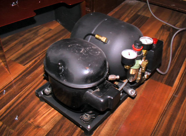 Ac Compressor Diagram Compressor Pro