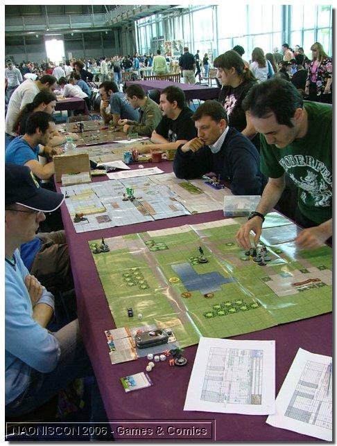 26_Torneo_Heroclix