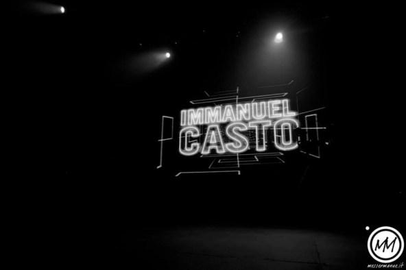 Immanuel Casto