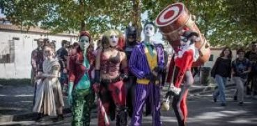 Offerta Hotel Lucca Comics and Games 2017