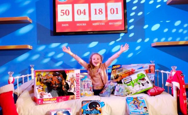 Dream Toys For Christmas 2014 Clubit Tv