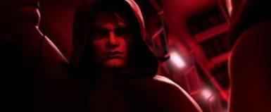 Anakin Skywalker, Mr. Dressup puppet