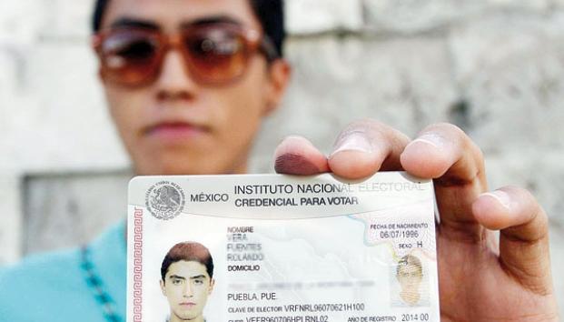 Invita Ine Yucatán A Jóvenes De 18 Años Obtener Su Primera