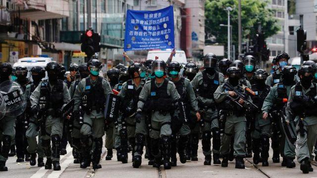 Lo que hay que saber sobre las protestas en Hong Kong y su Ley de Seguridad Nacional