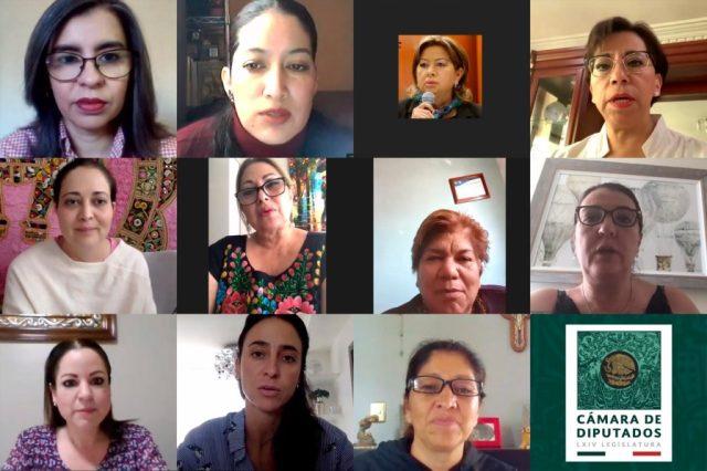 La Comisión de Igualdad de Género avanza en reformas para definir e incluir la violencia simbólica